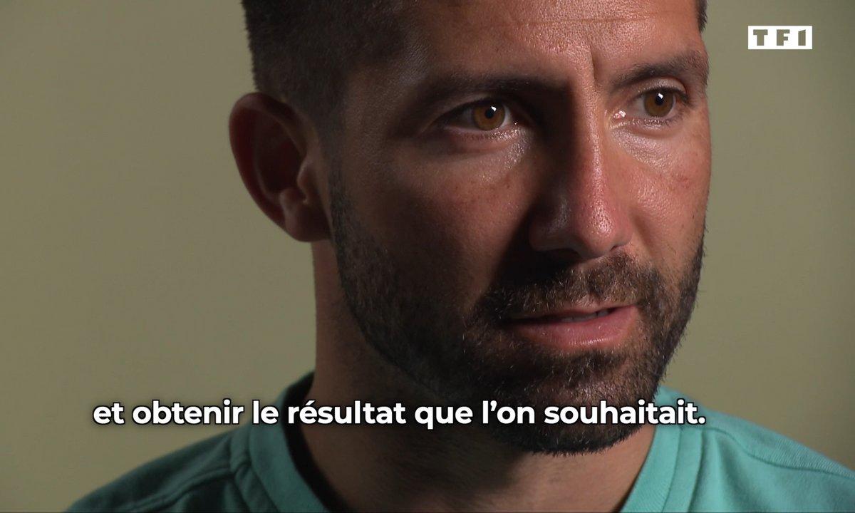 """João Moutinho : """"J'espère qu'on pourra imposer notre jeu"""""""