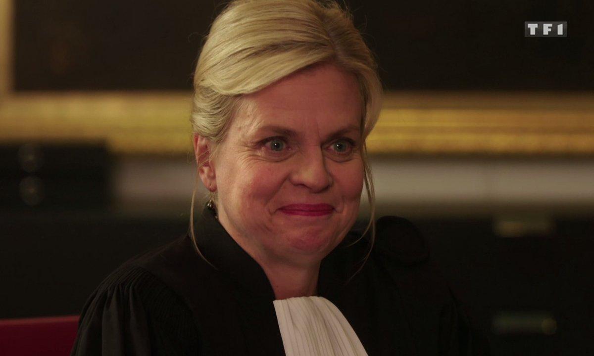 Munch, une avocate… Pas comme les autres !