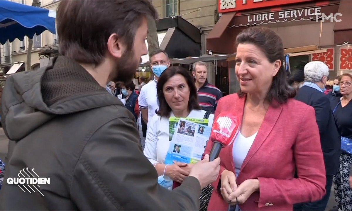 """Municipales à Paris : Agnès Buzyn-""""Bouteflika"""", la candidate fantôme"""