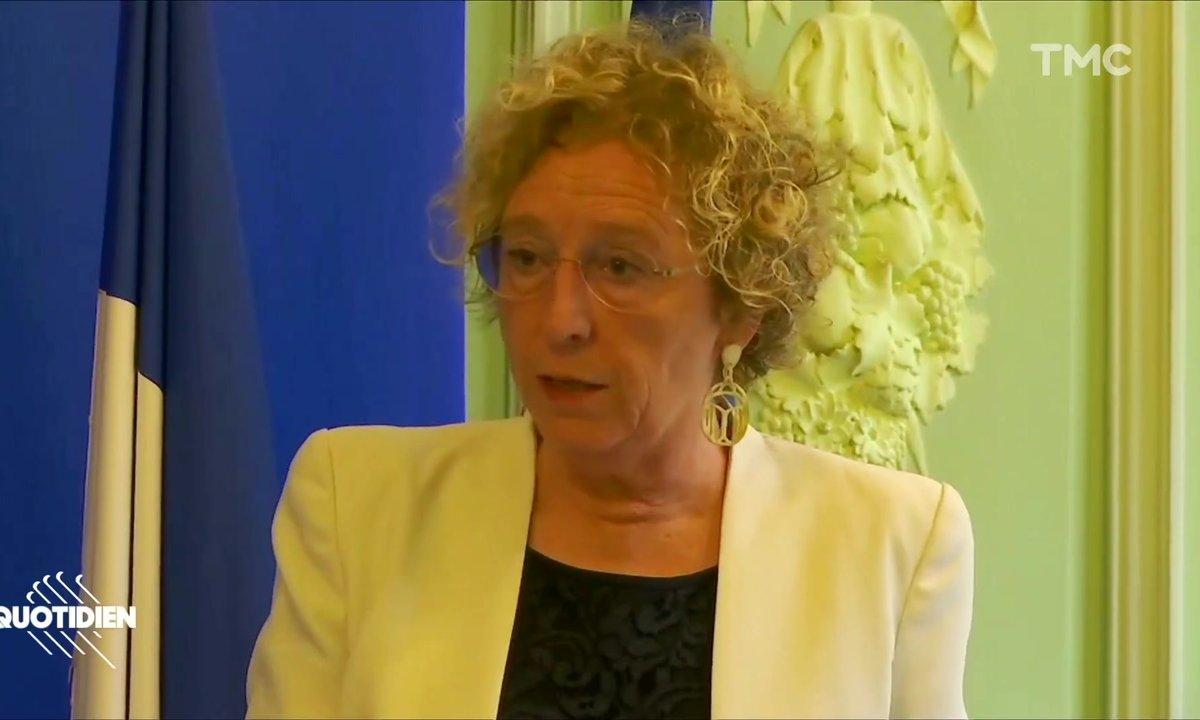 Murielle Pénicaud a bien mis la pression aux entreprises (non)