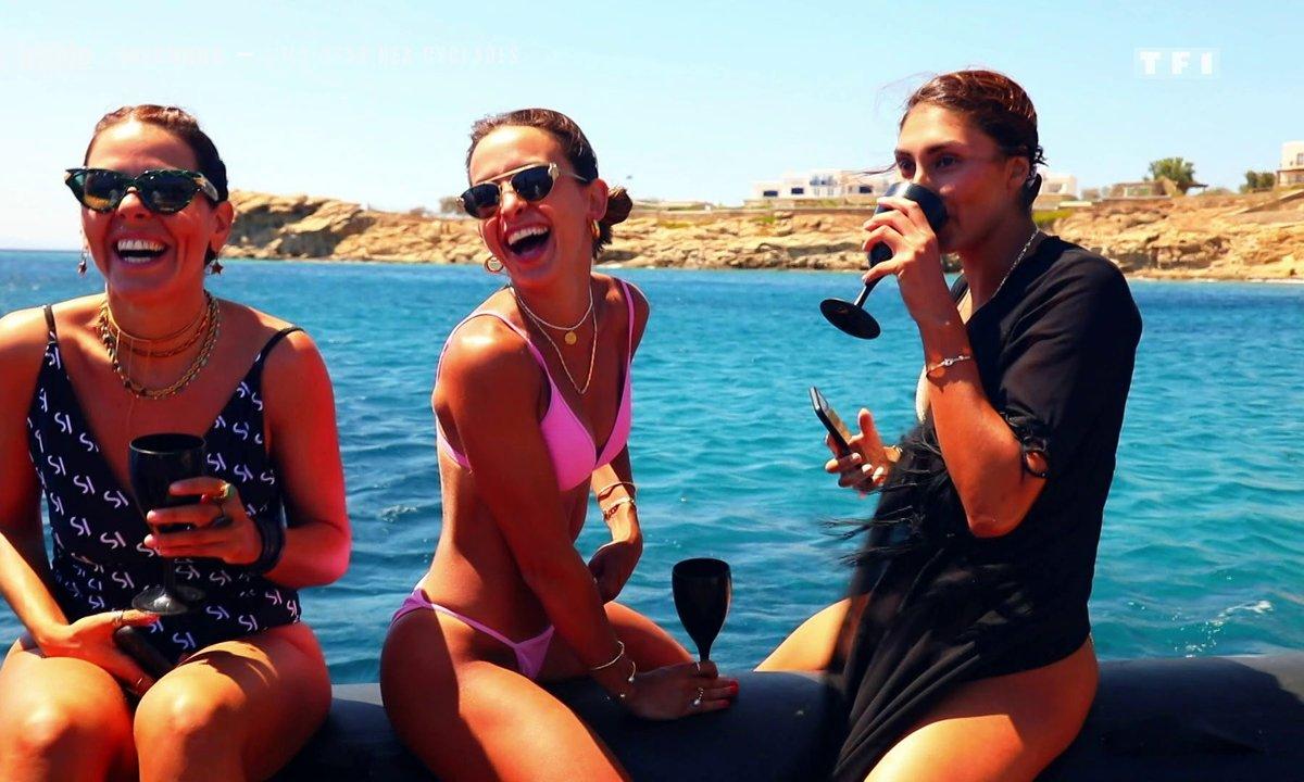 Mykonos : l'île-star des Cyclades