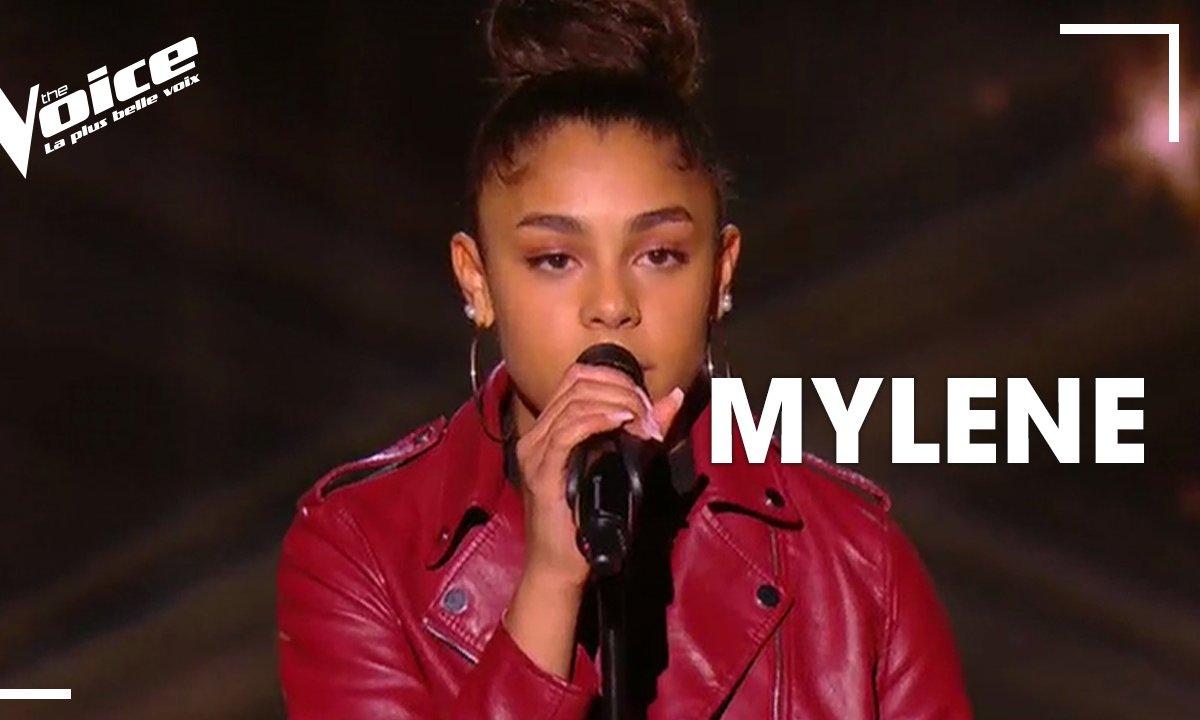 Mylène – Dancing On My Own (Robyn)