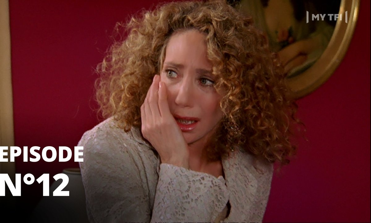 Mystère - Episode 12