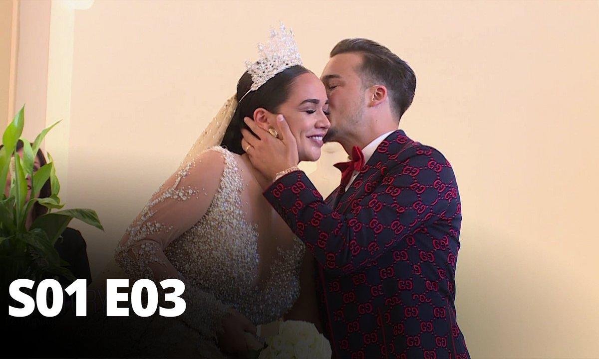 MyStory : L'incroyable mariage de Jazz et Laurent - Episode 3