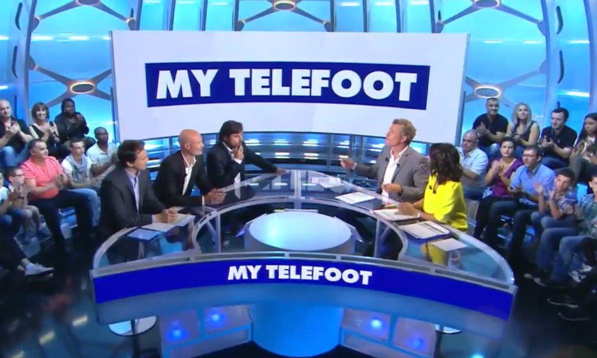 MyTELEFOOT : Emission en replay vidéo du dimanche 06 juillet 2014