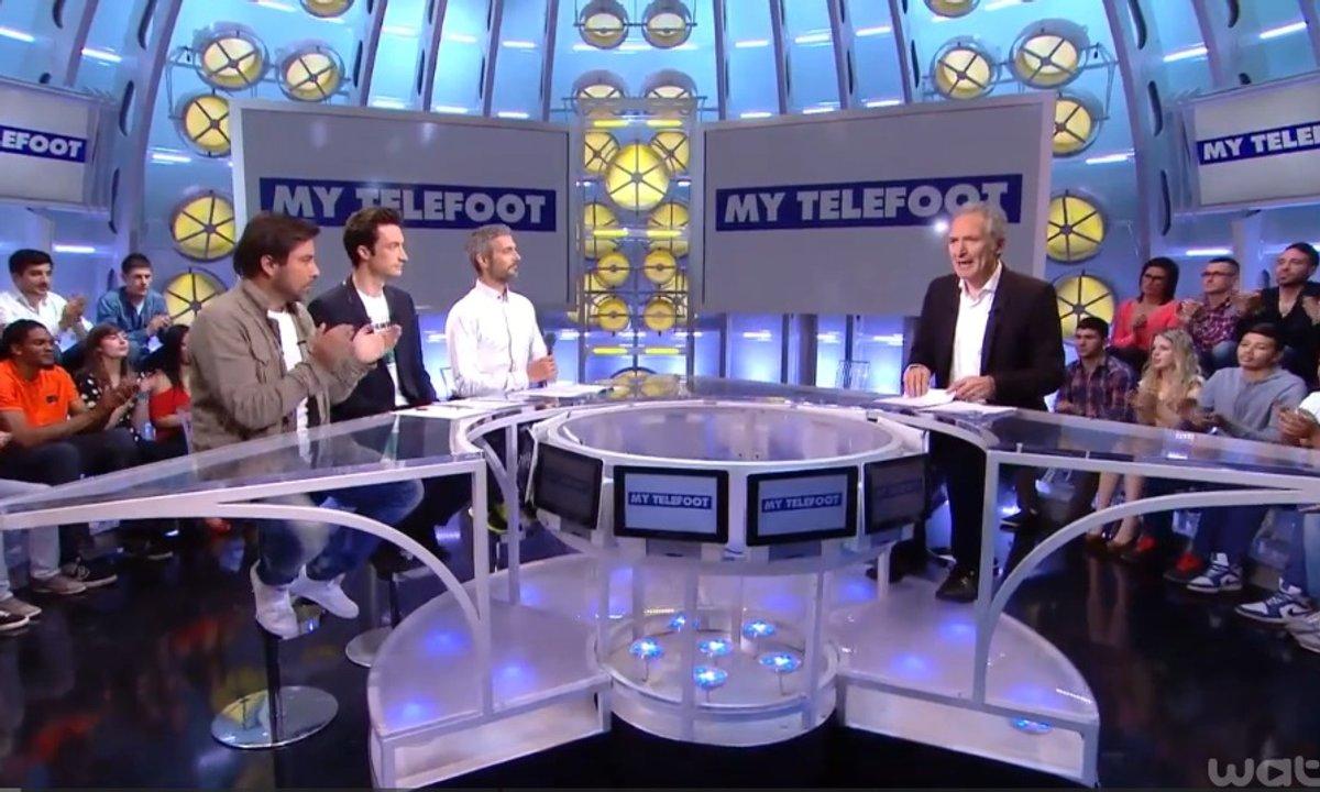 MyTELEFOOT : Emission en replay vidéo du dimanche 13 avril 2014