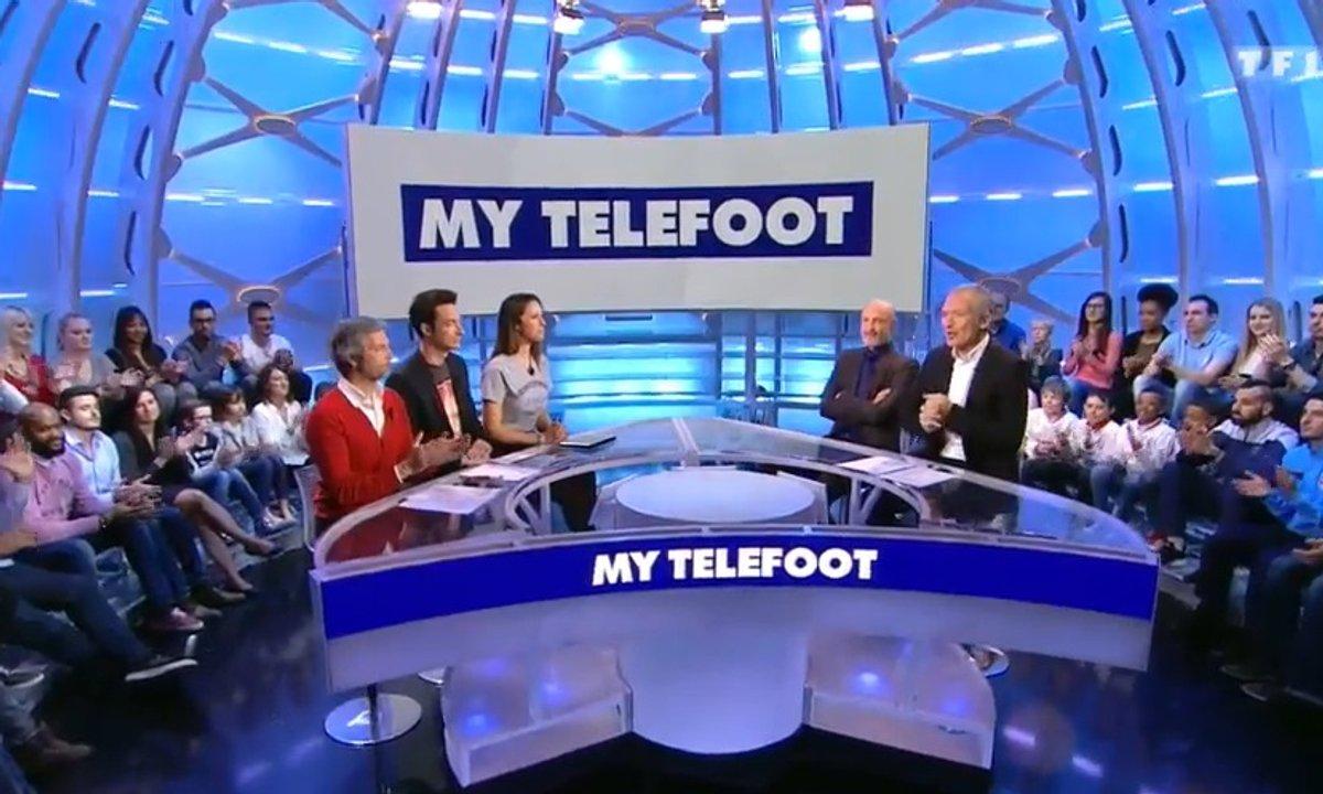 Replay MyTELEFOOT du 22 mars 2015
