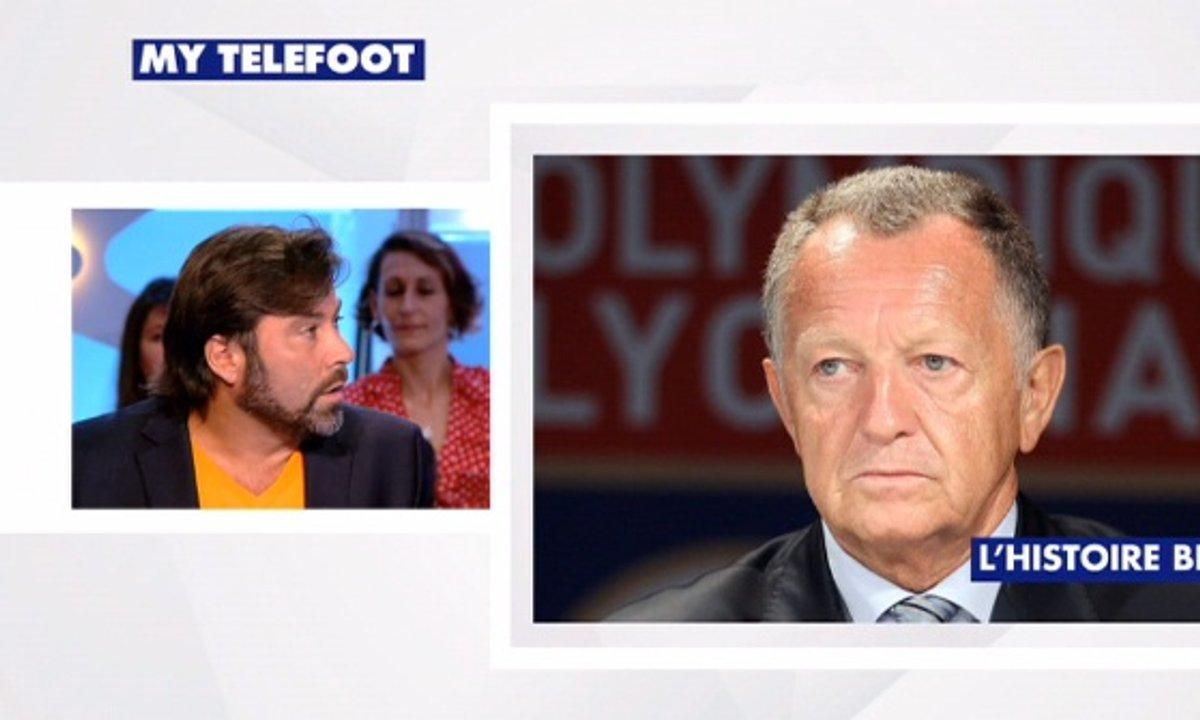 MyTELEFOOT - L'Histoire Belge du 31 août 2014