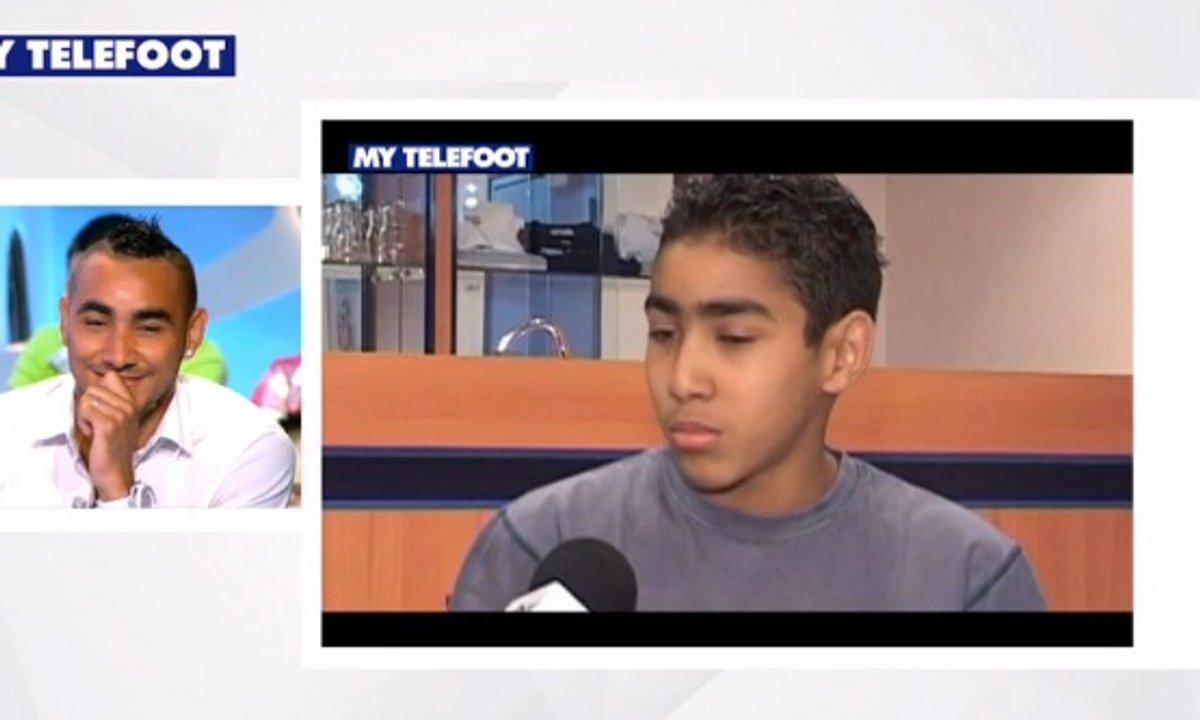 MyTELEFOOT - Les rêves de Dimitri Payet