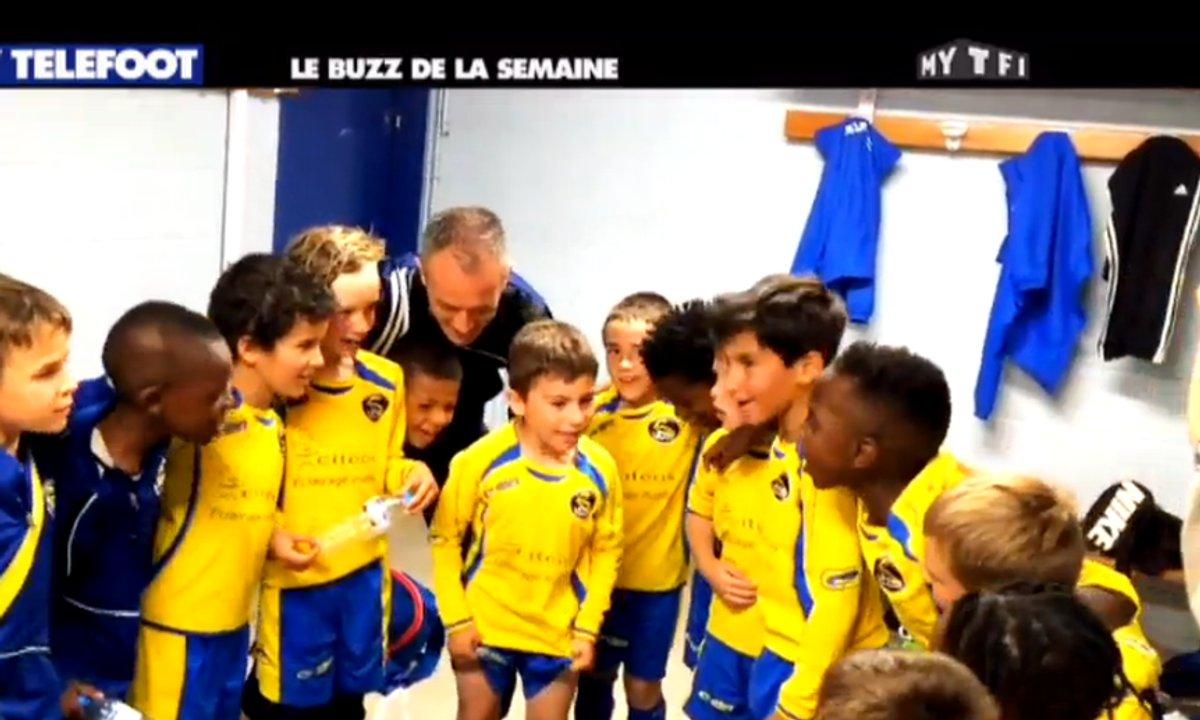 MyTELEFOOT - Le Buzz du 31 mai 2015
