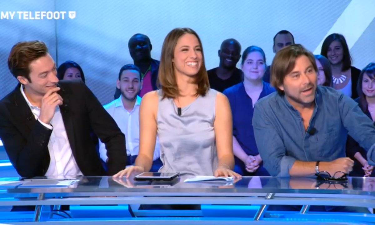 Replay MyTELEFOOT du 06 septembre 2015