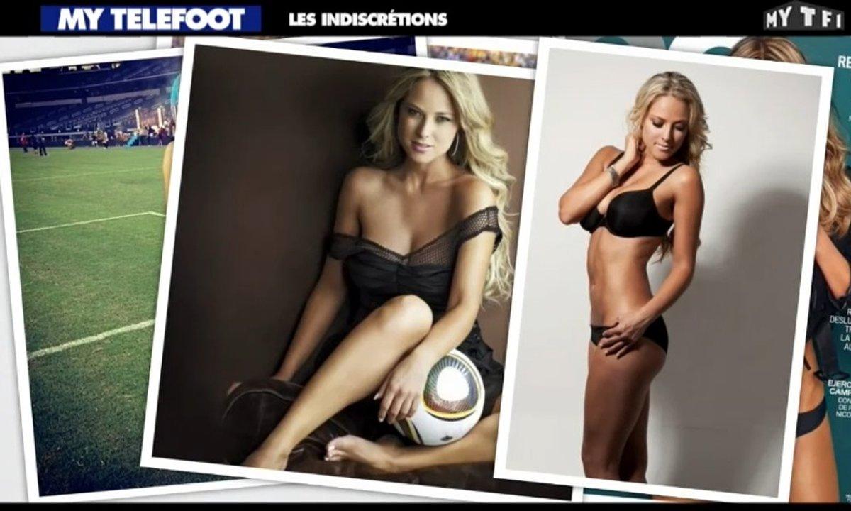MyTELEFOOT - Bonus : la nouvelle copine de Ronaldo ?