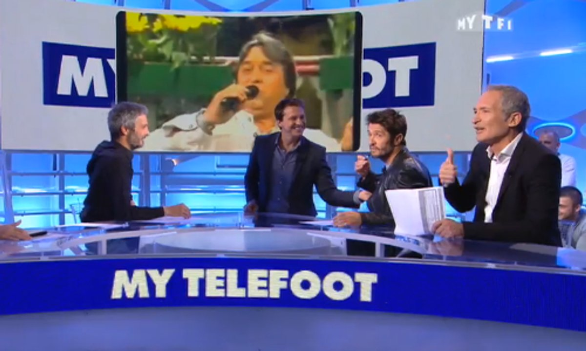 Replay MyTELEFOOT du 26 avril 2015