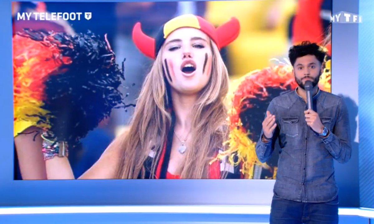 MyTELEFOOT - Tony Saint Laurent découpe Motta, Gourcuff et Fellaini