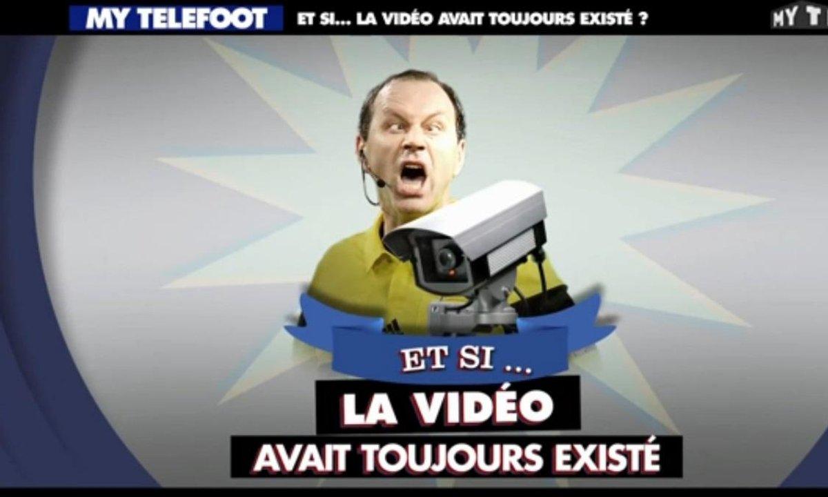 MyTELEFOOT - Et Si... la vidéo avait toujours existé ?