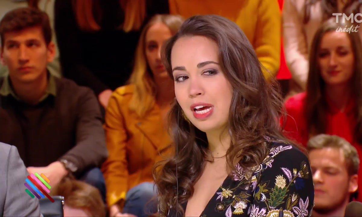 Nadine Sierra, la nouvelle voix de l'Opéra de Paris
