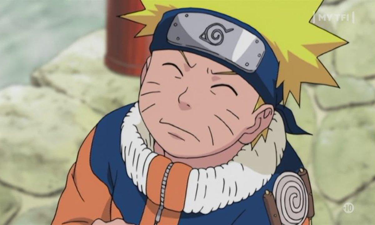 Naruto - Episode 52 - Le retour d'Ebisu