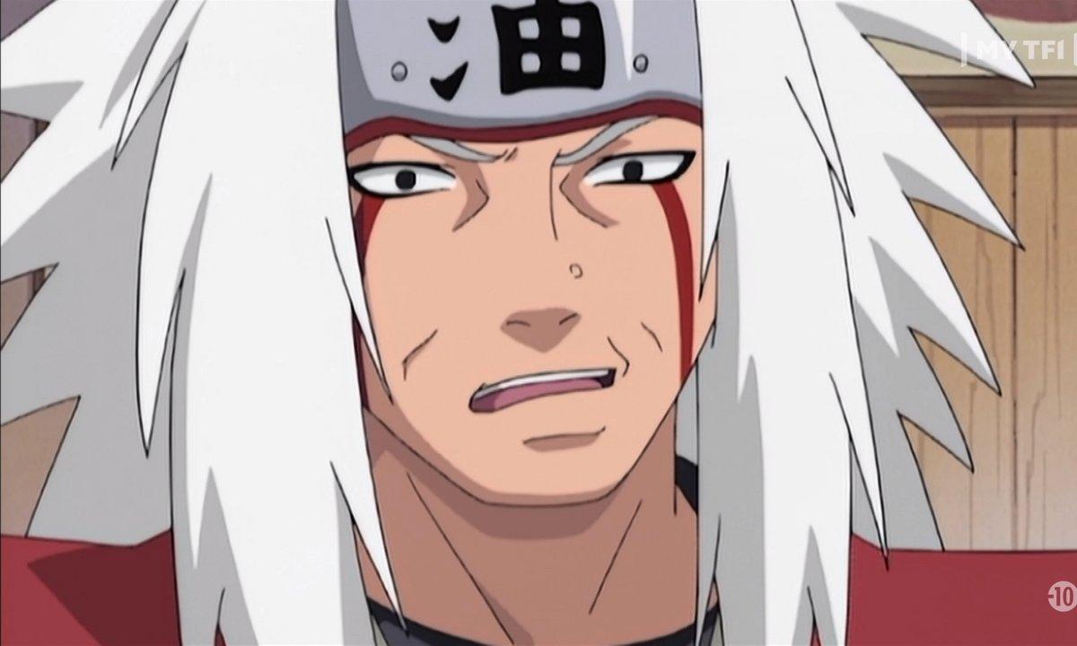 Naruto - Episode 83 - Naruto et Jiraya... Sources de problèmes