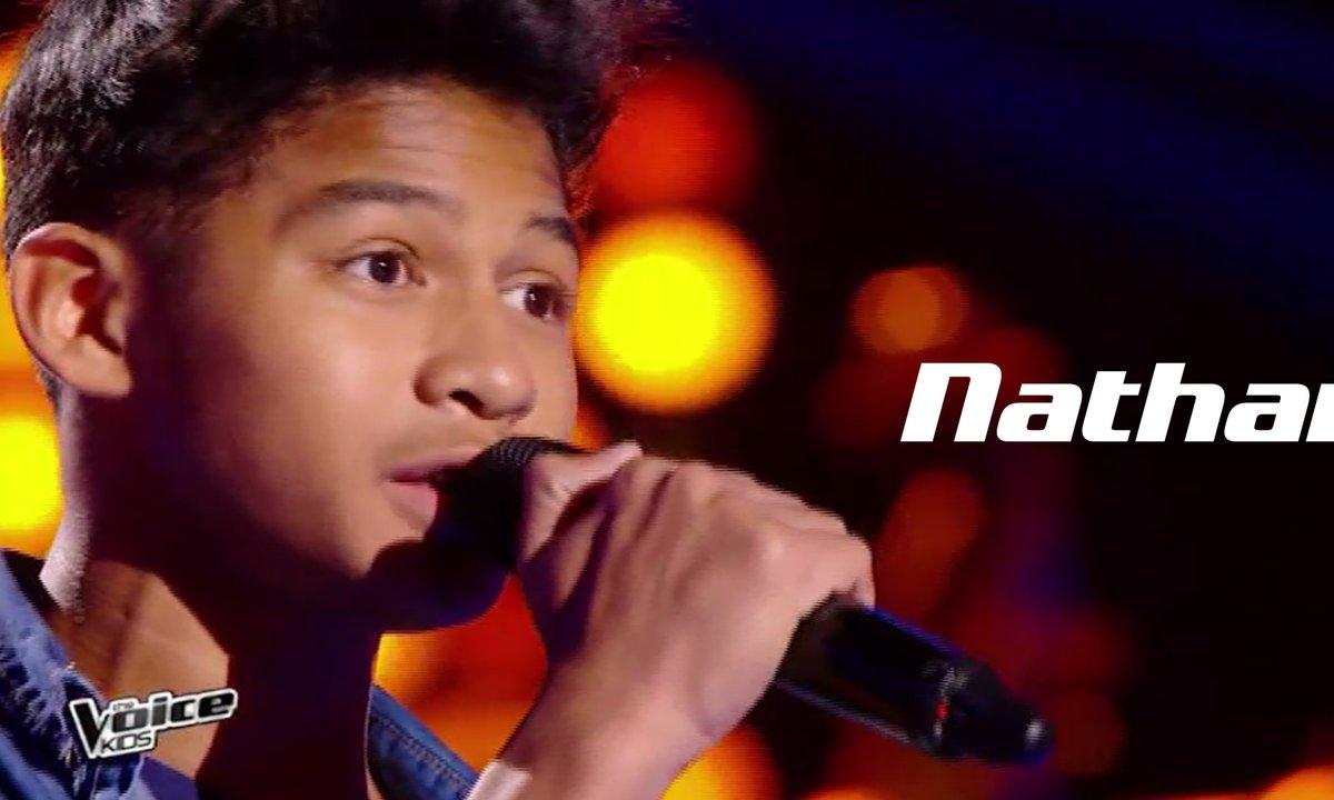 "Nathan - ""Catch & releases"" - Matt Simons"