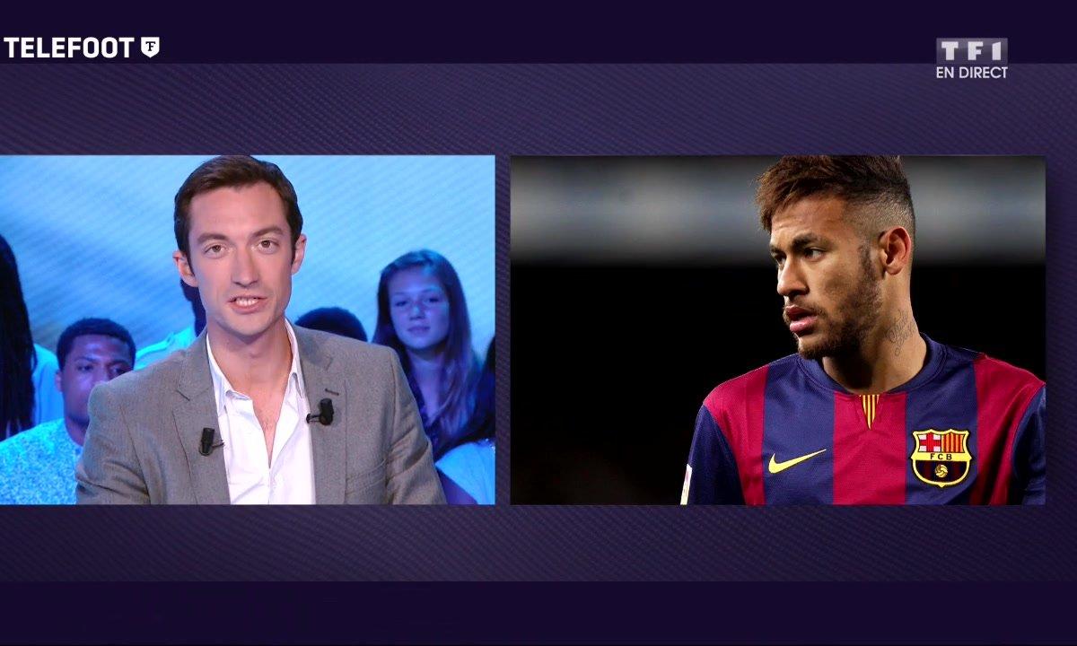 Mercato : Neymar au PSG ?