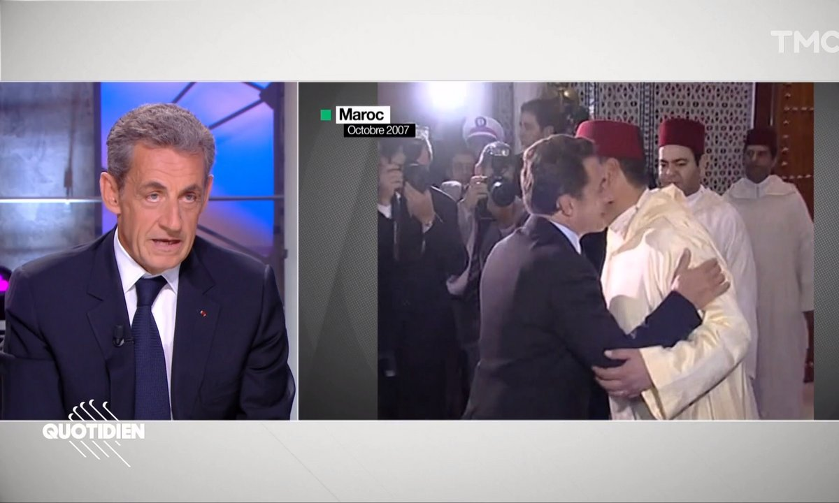 Nicolas Sarkozy : cette opération chirurgicale réalisée dans le plus grand secret pendant son quinquennat