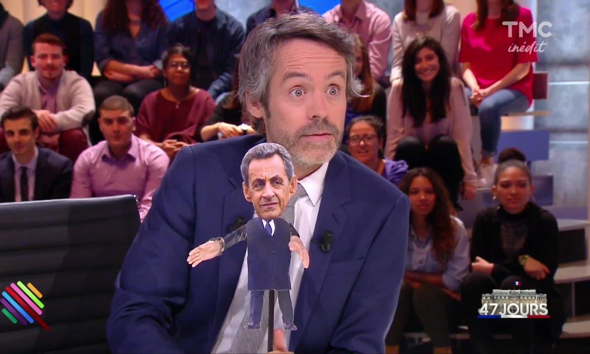 Nicolas Sarkozy : l'ami du petit déjeuner