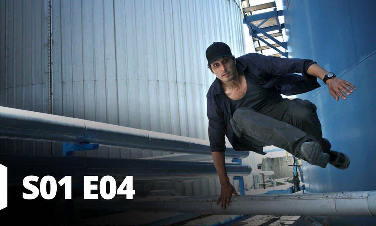 No limit - S01 E04
