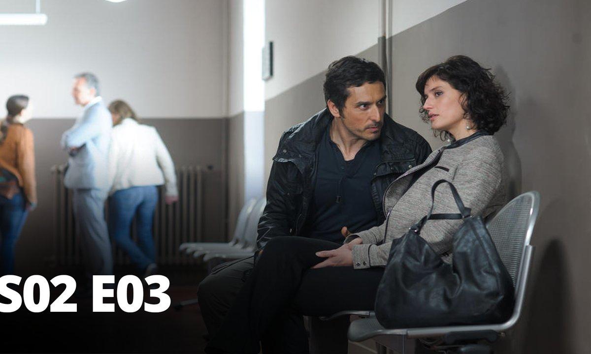 No limit - S02 E03