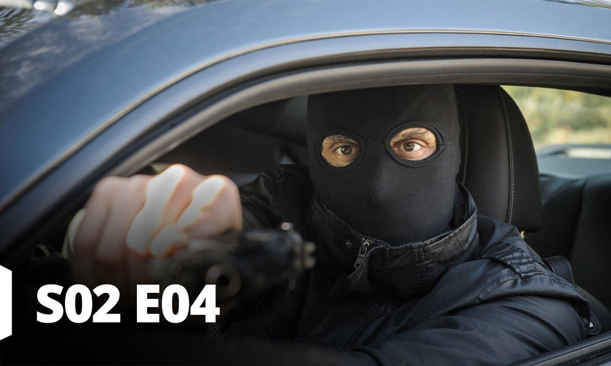 No limit - S02 E04