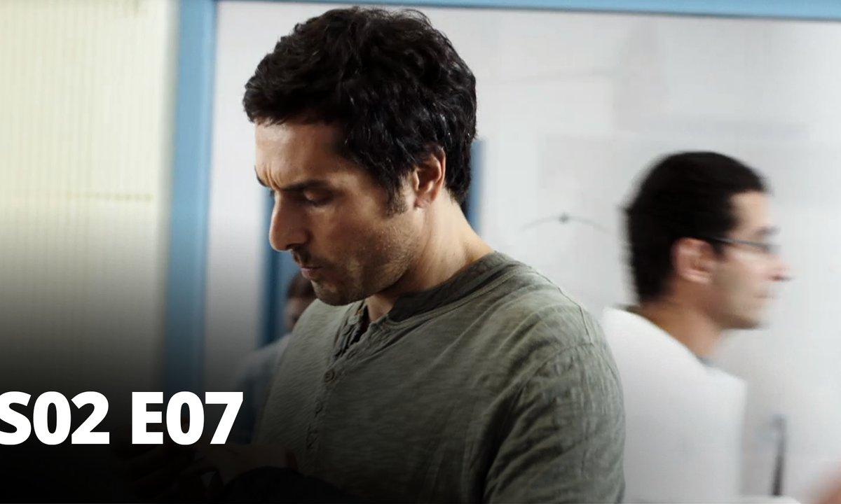 No limit - S03 E07