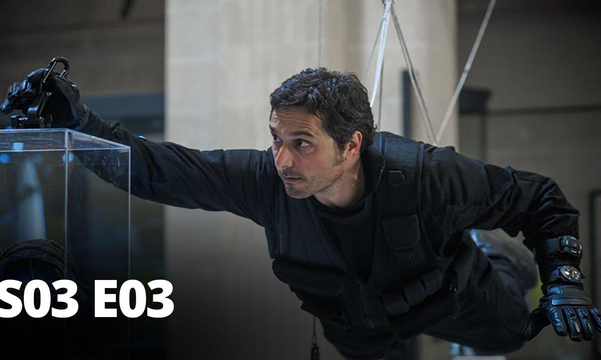 No limit - S03 E03