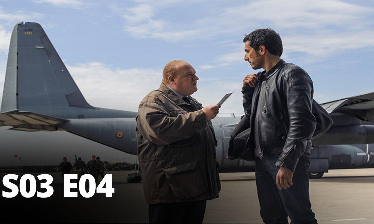 No limit - S03 E04