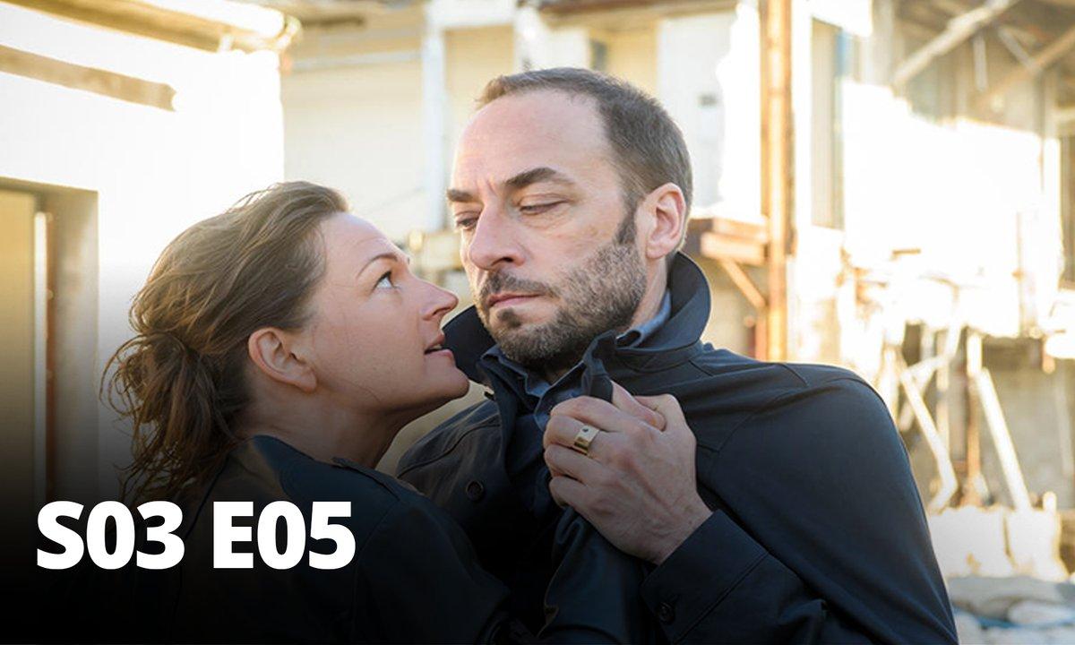 No limit - S03 E05