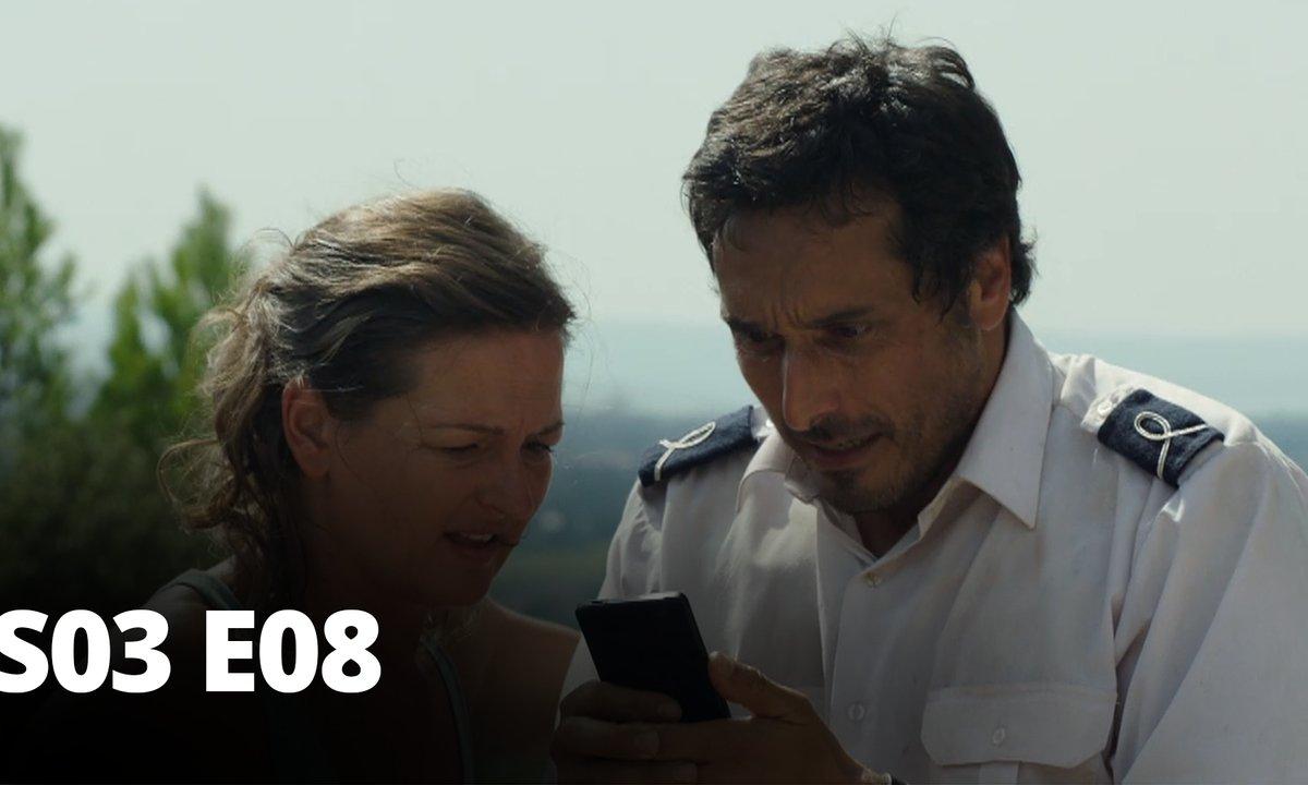 No limit - S03 E08