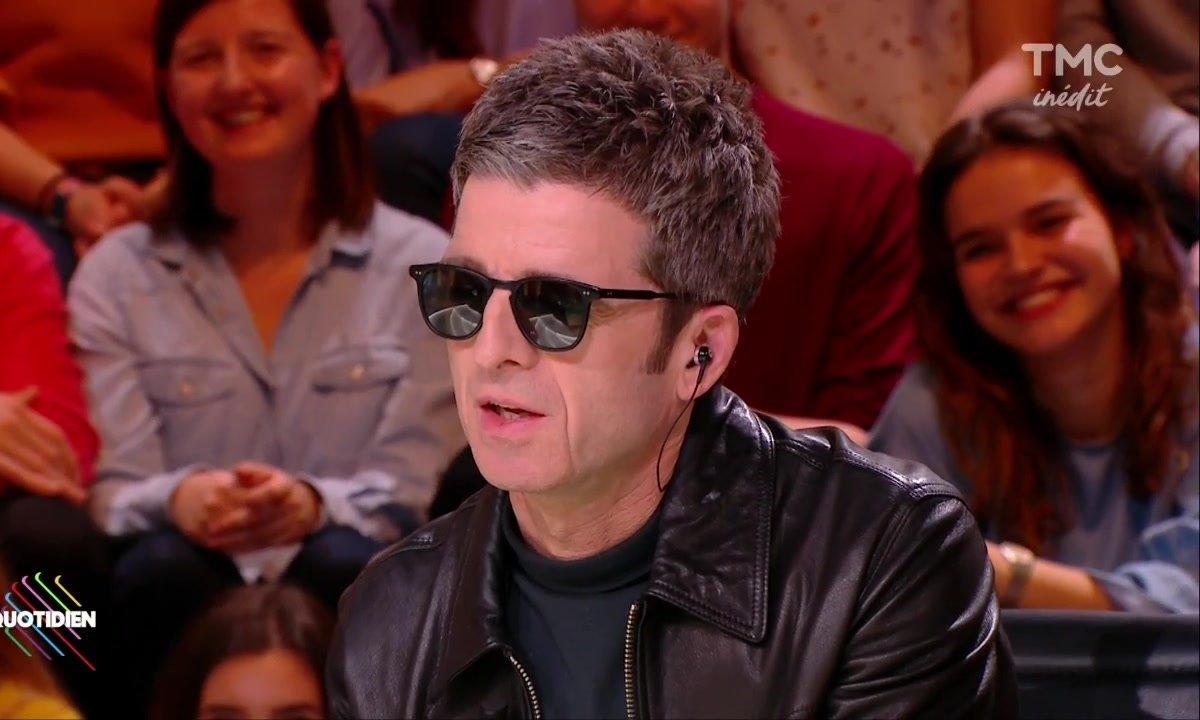 """Oasis : entre Noel et Liam Gallagher , c'est toujours """"complicated"""""""