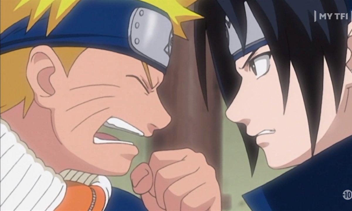 Naruto - Episode 77 - Son nom est Gaara