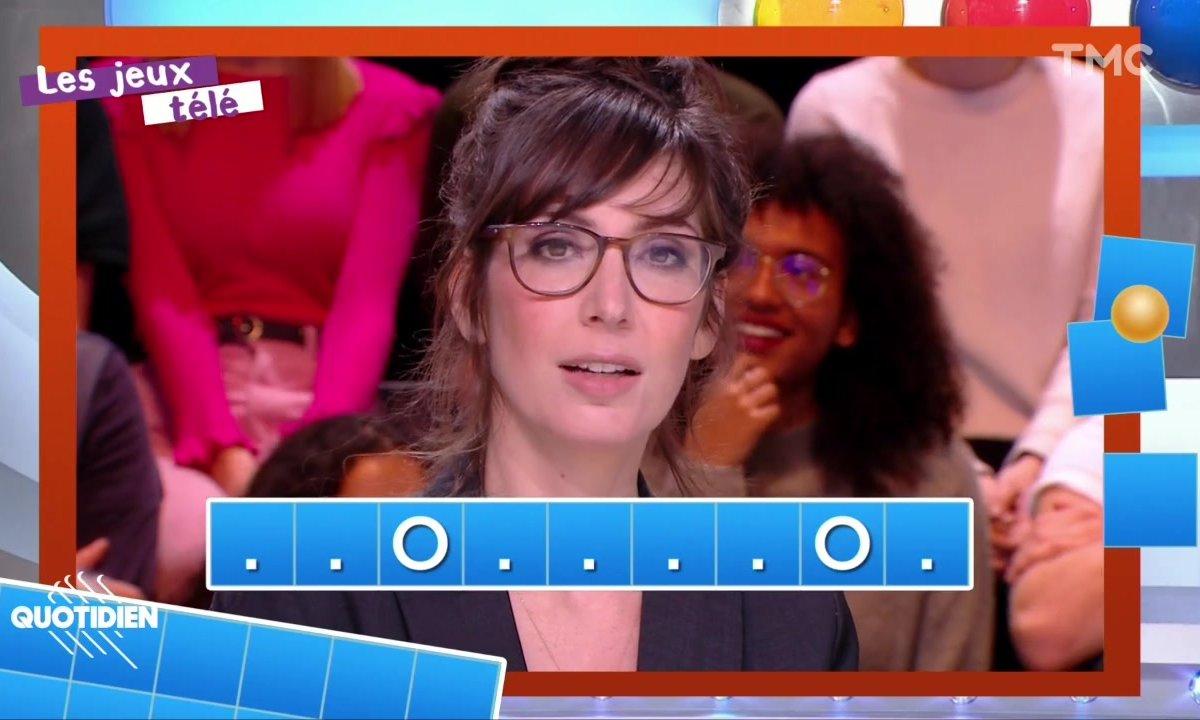 Nora a la réponse : les jeux télés