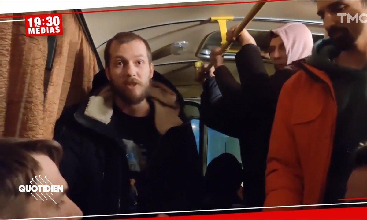 """""""Nous subissons des tortures"""": l'appel à l'aide des soutiens à Alexeï Navalny"""