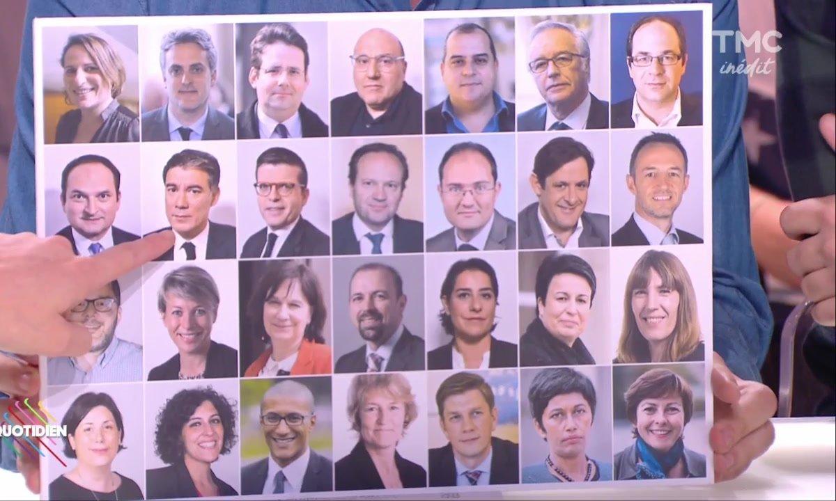 Qui est le nouveau boss du PS ?