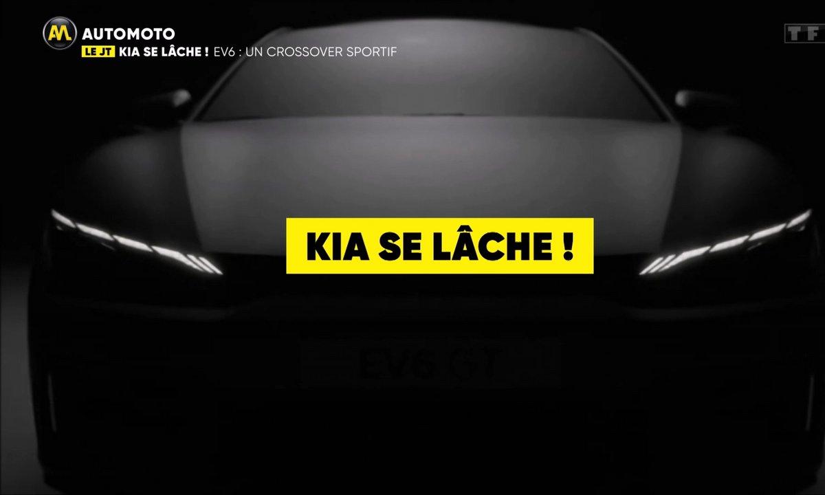 VIDEO - La nouvelle Kia plus rapide que les meilleures sportives