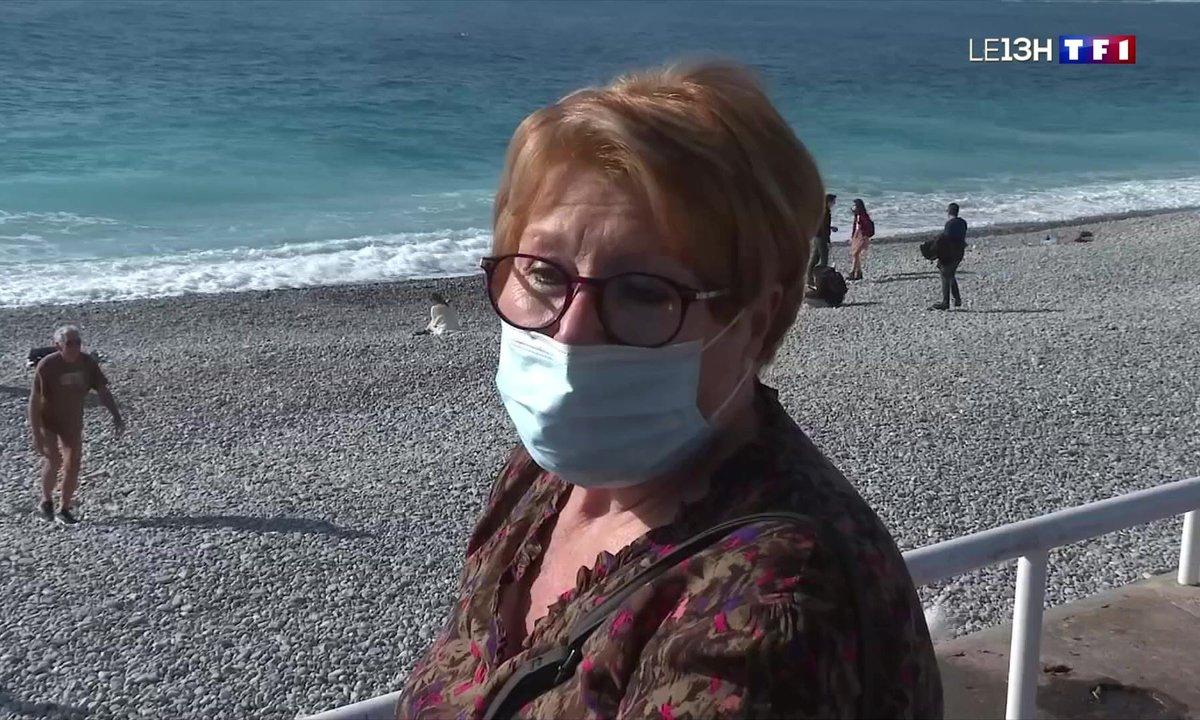 Nouvelles restrictions à Nice : que pensent les habitants de l'idée d'un confinement le week-end ?
