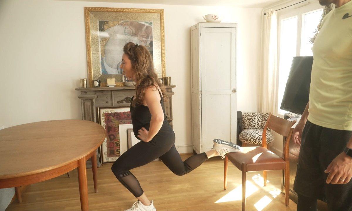 Nés pour bouger - Sport mobilier de maison