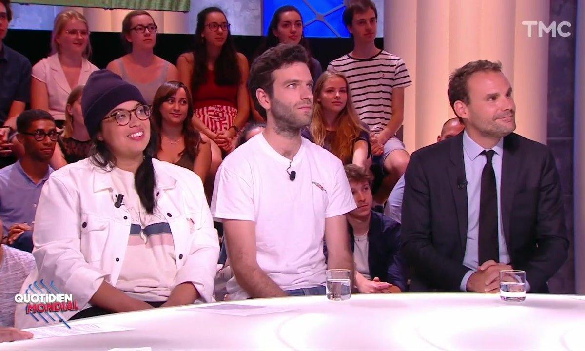 Invités Coupe du monde : Maxime Marchon et Cyrille Bret (Partie 1)