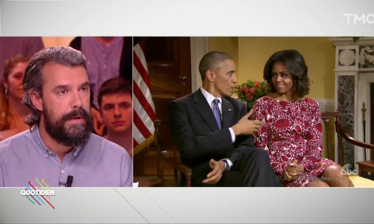 Invité : que vont faire les Obama chez Netflix, avec Cyril Lacarrière