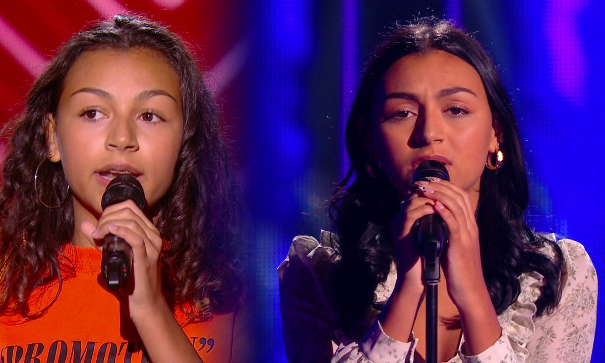 """The Voice All Stars – Ogee chante """"Rise Up"""" d'Andra Day"""