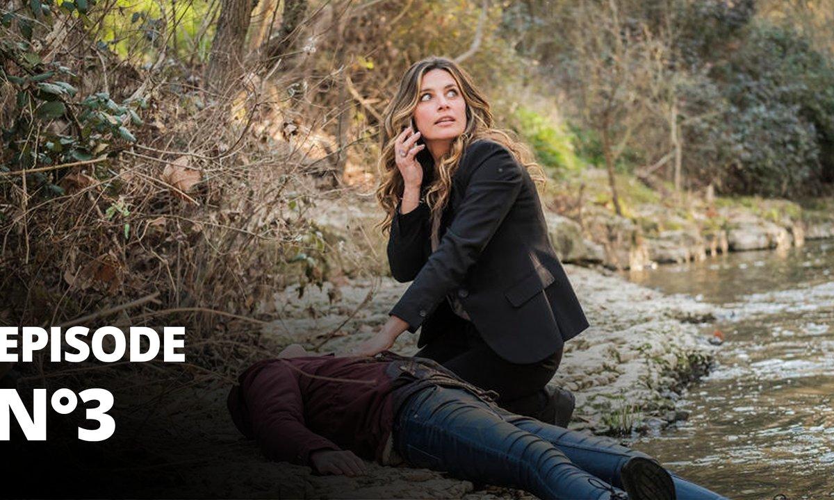 Olivia - Episode 3 - Jeu dangereux