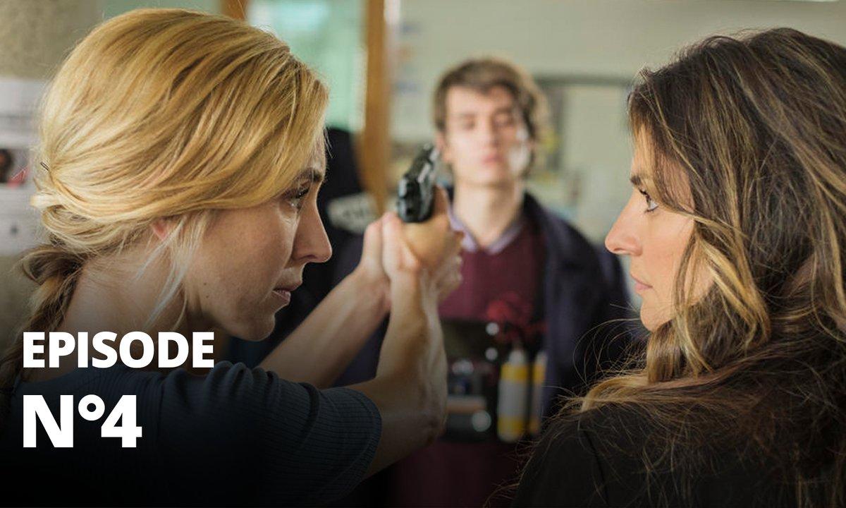 Olivia - Episode 4 - Le droit de tuer