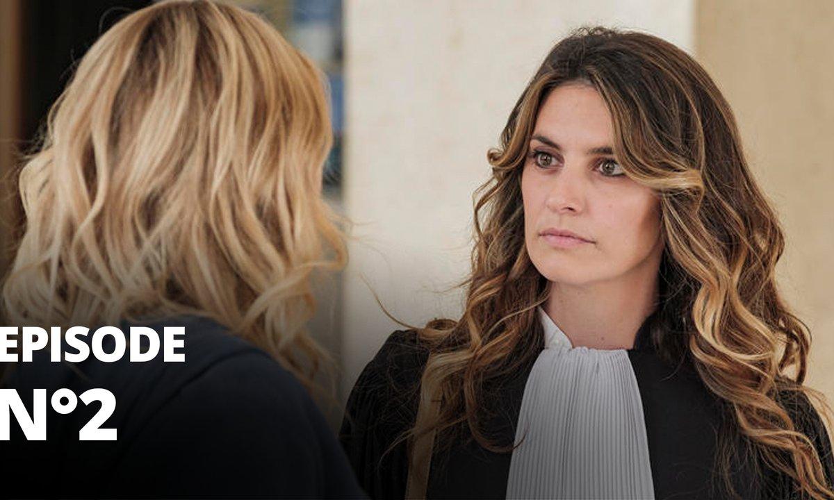 Olivia - Episode 2 - Le prix d'une vie