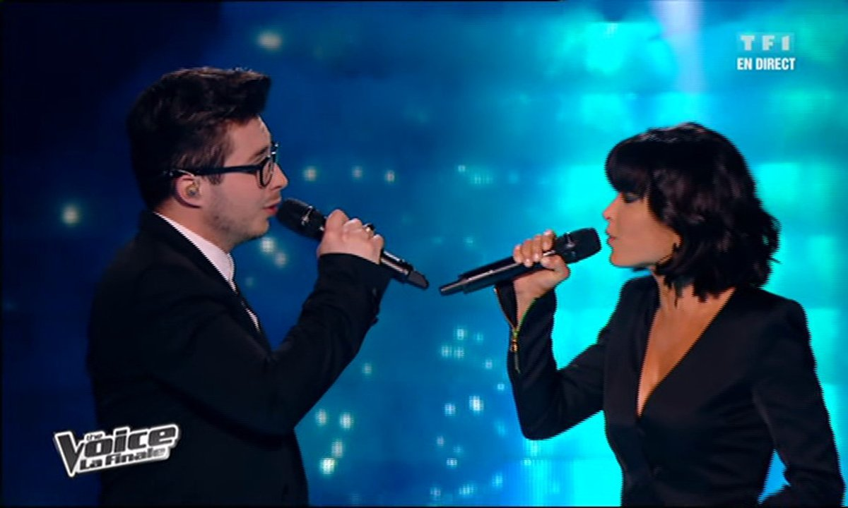 Olympe & Jenifer - I Will Always Love You (Whitney Houston) (saison 02)
