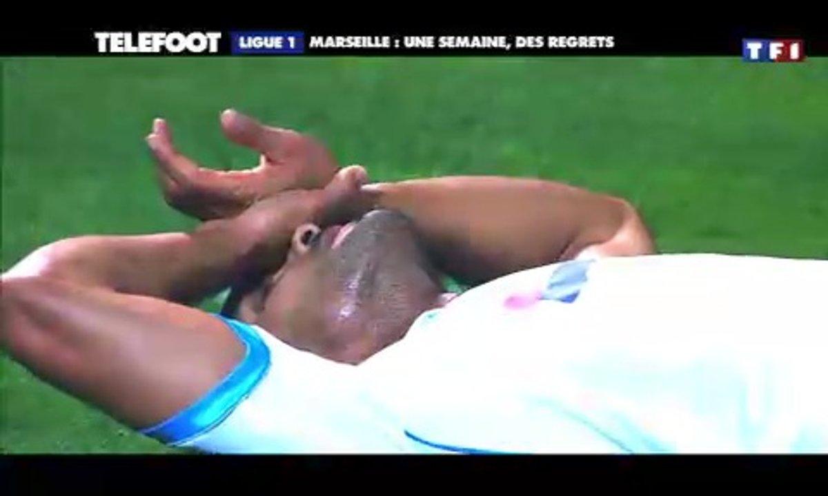 OM : Marseille, une semaine de regrets